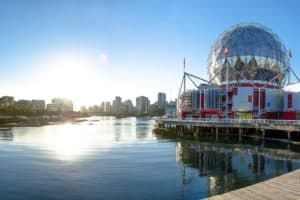 westcoast-sightseeing-science-world